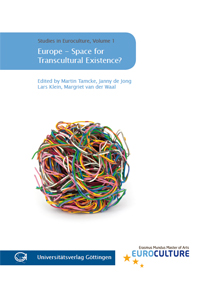 Europe - Space for Transcultural Existence?