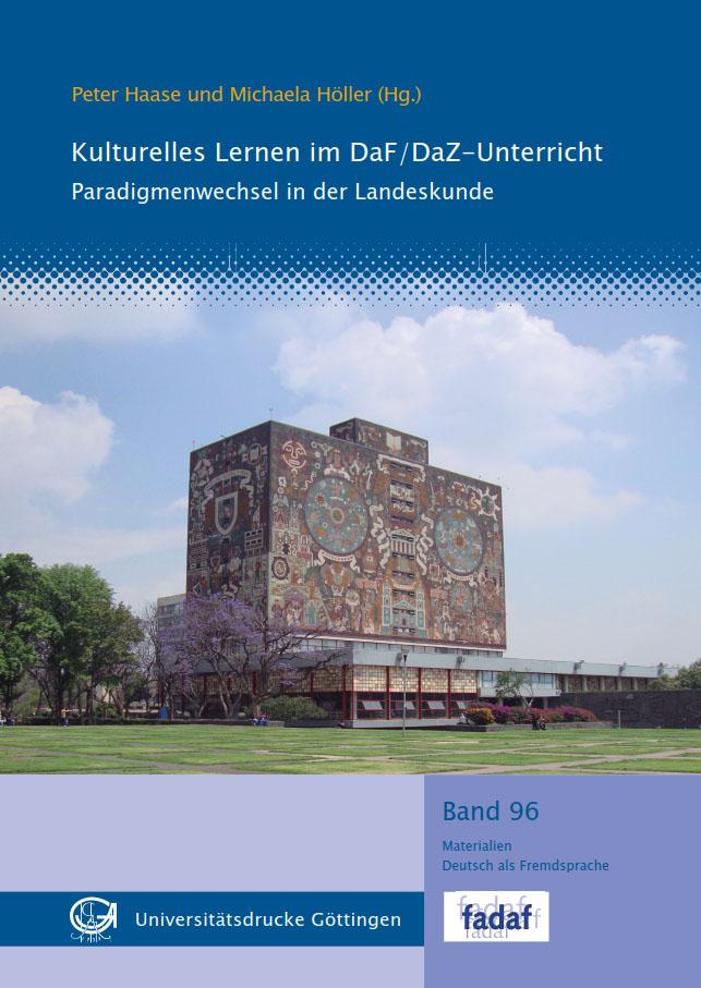 Kulturelles Lernen im DaF/DaZ-Unterricht